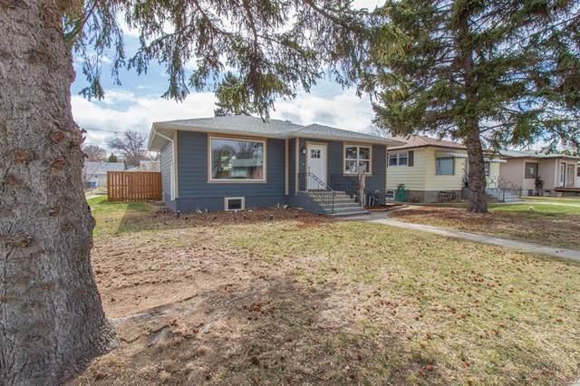 153 5 Street SE, Medicine Hat, AB T1A 0M4 (#A1090878) :: Dream Homes Calgary