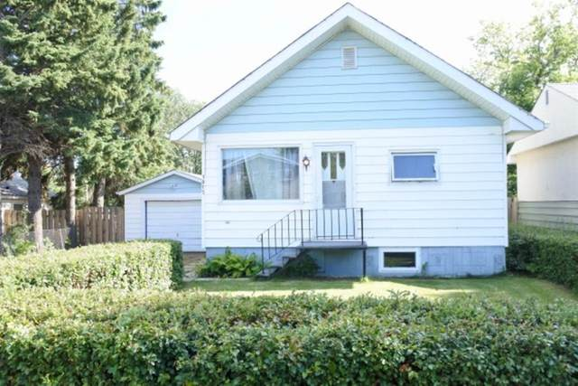 1017 16 Avenue, Wainwright, AB T9W 1K3 (#A1090902) :: Calgary Homefinders