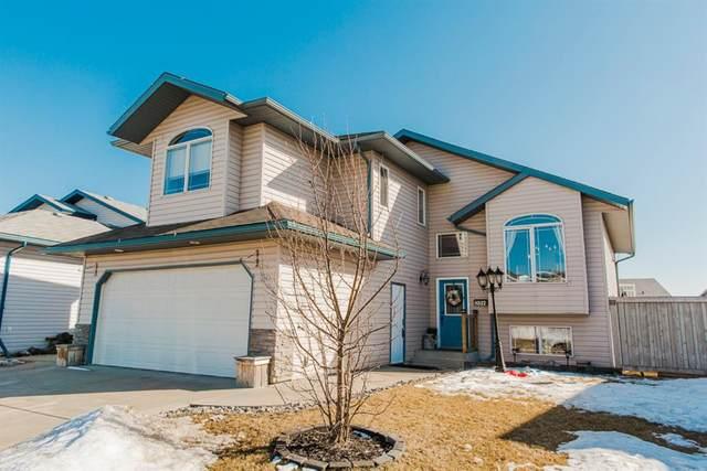 8817 109 Ave, Grande Prairie, AB T8X 1N8 (#A1090963) :: Team Shillington | eXp Realty