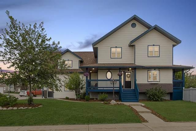 9302 128 Avenue, Grande Prairie, AB T8X 1S3 (#A1090981) :: Redline Real Estate Group Inc