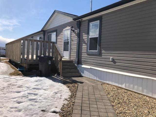 11106 96A Street, Clairmont, AB T8X 5C2 (#A1090998) :: Redline Real Estate Group Inc