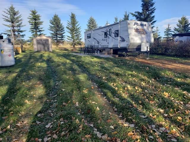 41310 Range Road 282 #9, Rural Lacombe County, AB T4L 2N3 (#A1091045) :: Calgary Homefinders