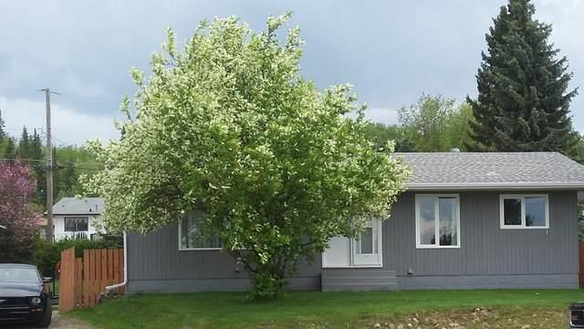 108 Tamarack Cove, Hinton, AB T7V 1C8 (#A1091074) :: Calgary Homefinders
