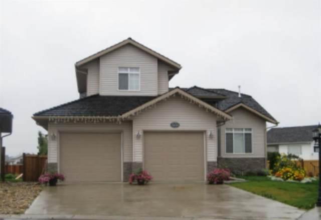 10210 72 Avenue, Grande Prairie, AB T8V 2W5 (#A1091309) :: Team Shillington | eXp Realty