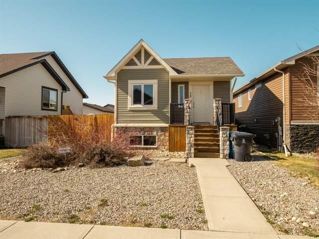 15 Mt Sundance Road W, Lethbridge, AB T1J 0B6 (#A1091328) :: Calgary Homefinders