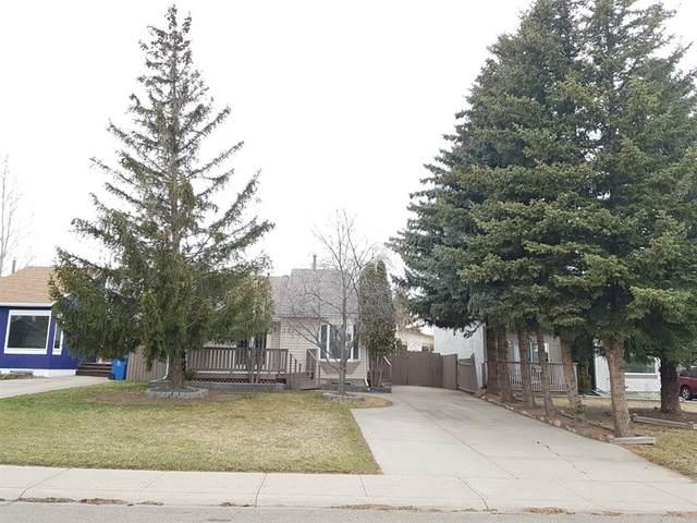 131 Chippewa Crescent W, Lethbridge, AB T1K 5B4 (#A1091390) :: Dream Homes Calgary