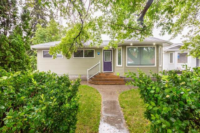 4909 50 Avenue, Kitscoty, AB T0B 2P0 (#A1091417) :: Western Elite Real Estate Group