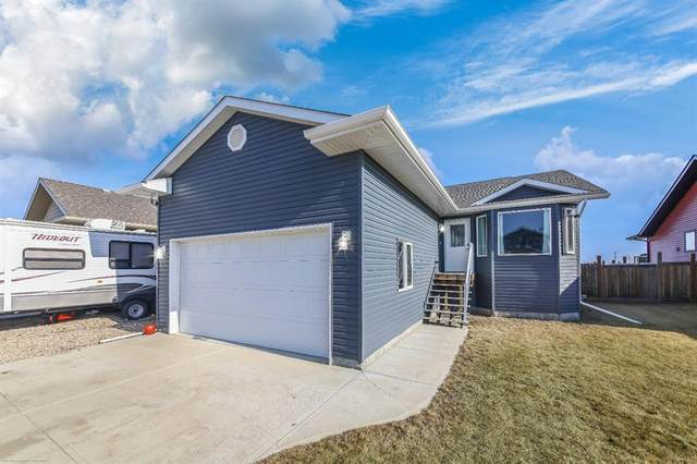 5508 52 Avenue, Blackfoot, AB T0B 0L0 (#A1091423) :: Calgary Homefinders