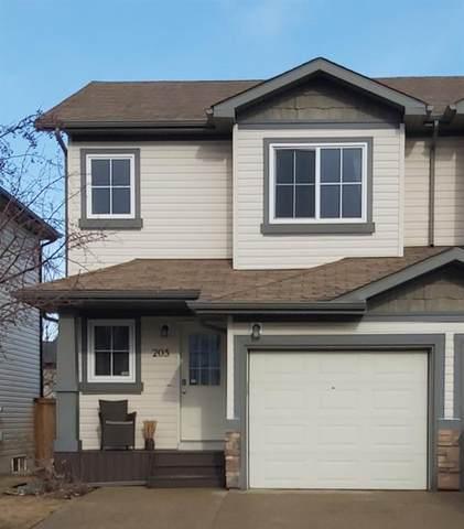 205 Ibbotson Close, Red Deer, AB T4R 0C6 (#A1091546) :: Dream Homes Calgary