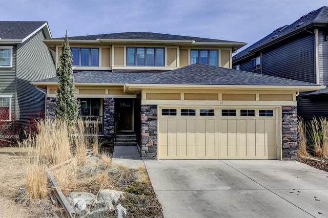 10 Canals Close SW, Airdrie, AB T4B 0S4 (#A1091550) :: Redline Real Estate Group Inc