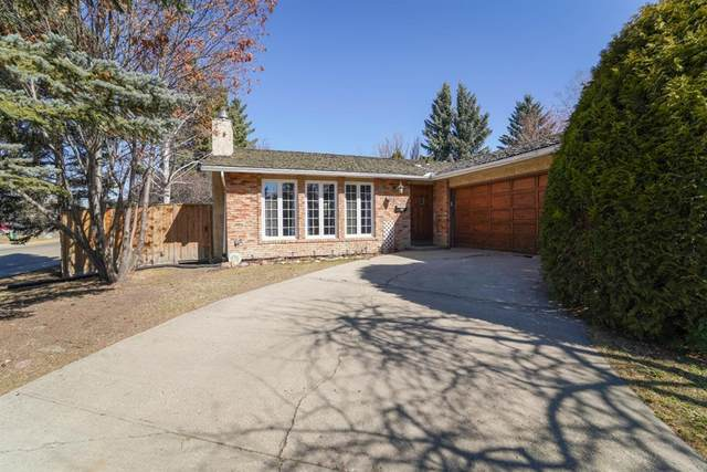 55 Ayers Close, Red Deer, AB T4R 1E3 (#A1091570) :: Redline Real Estate Group Inc