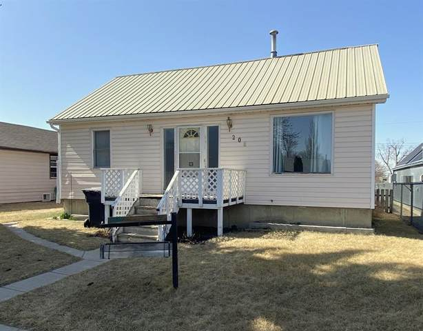 208 Centre, Duchess, AB T0J 0Z0 (#A1091599) :: Calgary Homefinders