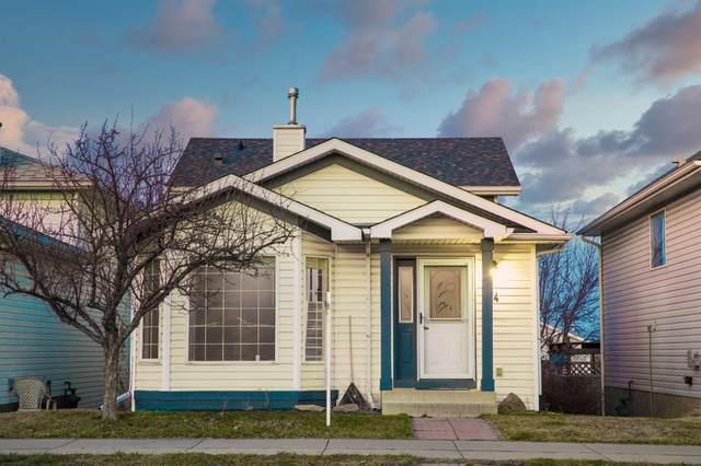 74 Millrise Boulevard SW, Calgary, AB T2Y 3C9 (#A1091614) :: Calgary Homefinders