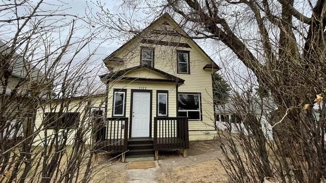 1122 5th Ave., Wainwright, AB T9W 1L8 (#A1091700) :: Calgary Homefinders