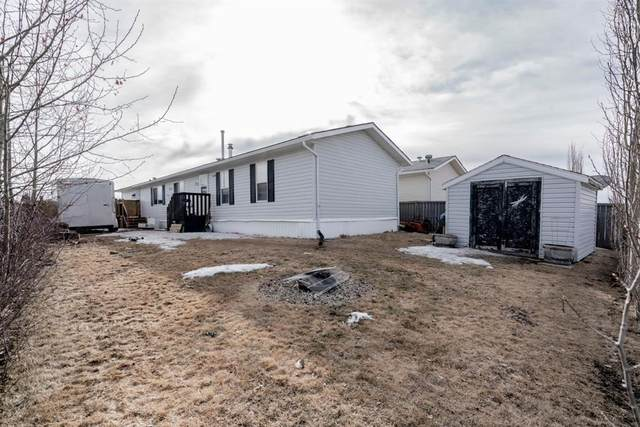 10912 96A Street, Clairmont, AB  (#A1091771) :: Redline Real Estate Group Inc