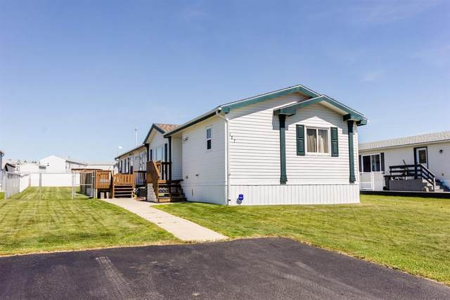 527 Stewart Street, Rural Grande Prairie No. 1, County of, AB T8W 5K5 (#A1091786) :: Team Shillington | eXp Realty