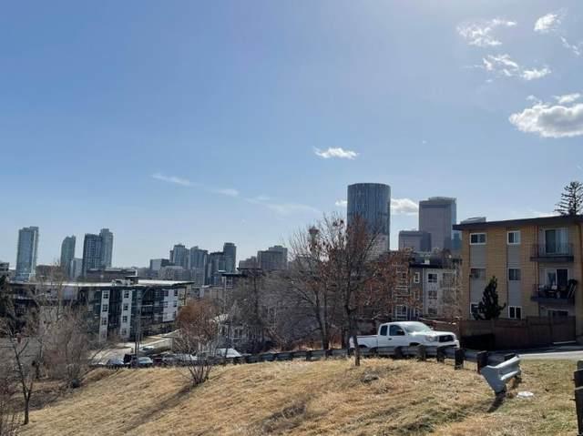 711 5 Street NE, Calgary, AB T2E 3W7 (#A1091818) :: Greater Calgary Real Estate