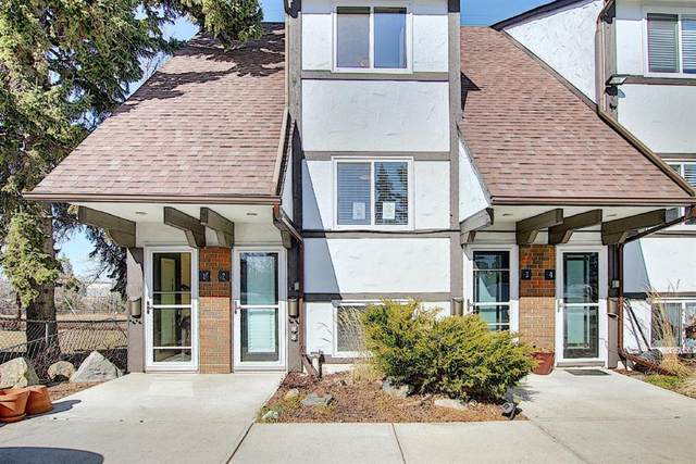 304 Cedar Crescent SW #2, Calgary, AB T2R 0S5 (#A1091848) :: Redline Real Estate Group Inc