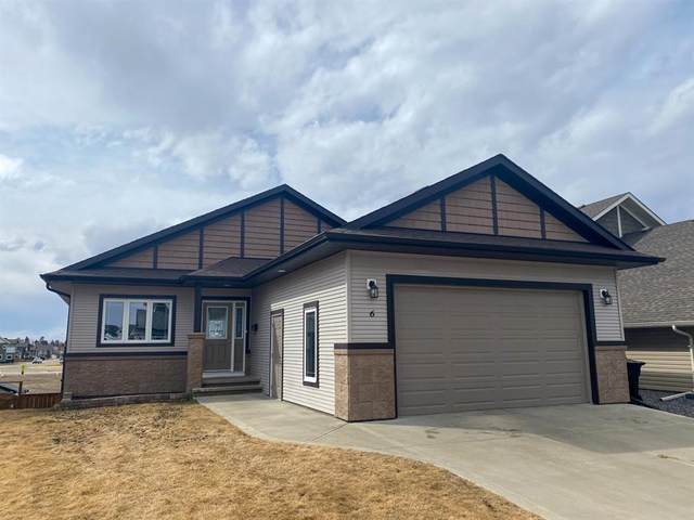 6 Paramount Crescent, Blackfalds, AB T0M 0J0 (#A1091867) :: Calgary Homefinders