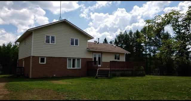 74112  RR 165 74112 RR165, High Prairie, AB T0G 1E0 (#A1091960) :: Redline Real Estate Group Inc