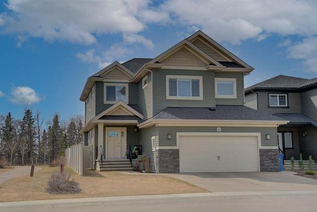 69 Caribou Crescent, Red Deer, AB T4P 0P5 (#A1092018) :: Redline Real Estate Group Inc