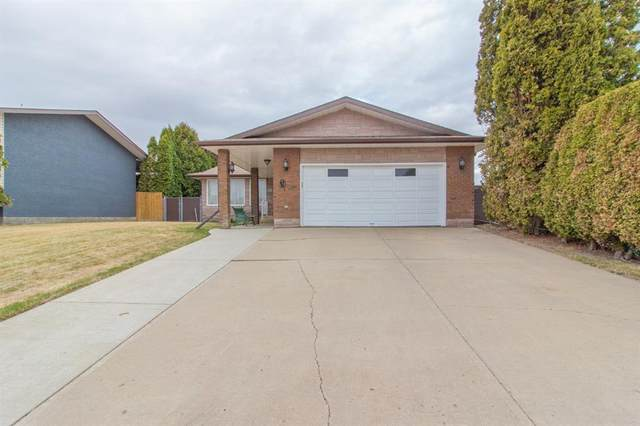 78 Ross Haven Place SE, Medicine Hat, AB T1B 2V1 (#A1092054) :: Dream Homes Calgary