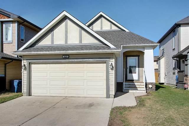 905 Reunion Gateway NW, Airdrie, AB T4B 0G9 (#A1092105) :: Calgary Homefinders