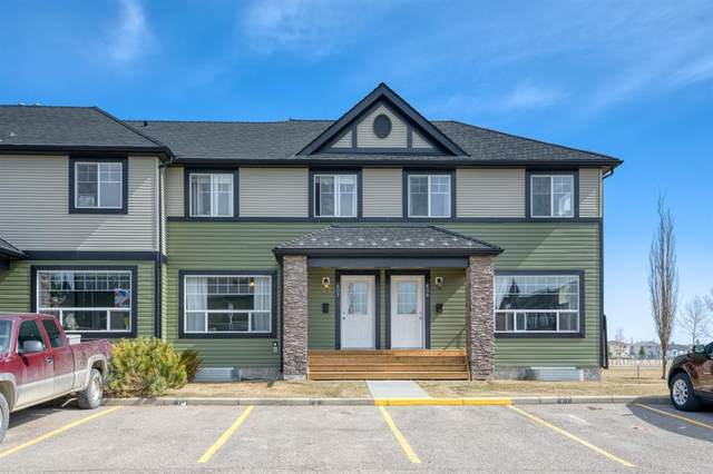 140 Sagewood Boulevard SW #607, Airdrie, AB T4B 3H5 (#A1092113) :: Calgary Homefinders