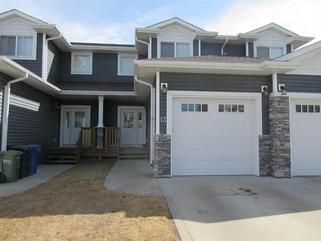 11-15 Sullivan Close, Red Deer, AB T4P 0P8 (#A1092132) :: Calgary Homefinders