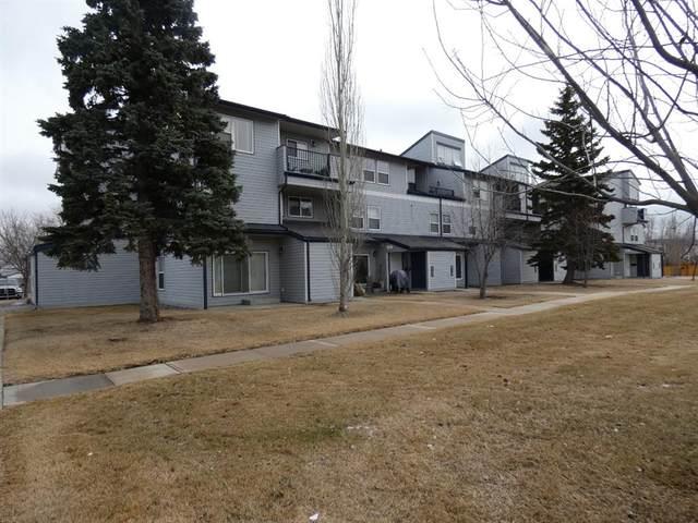 7201 Poplar Drive #4209, Grande Prairie, AB T8V 6C5 (#A1092138) :: Team Shillington | eXp Realty