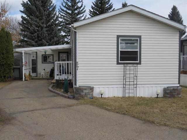 57 Parkside Drive, Red Deer, AB T4P 1K1 (#A1092160) :: Calgary Homefinders