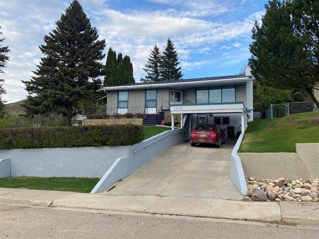 11111 & 11113 103 Street, Peace River, AB T8S 1K5 (#A1092305) :: Calgary Homefinders