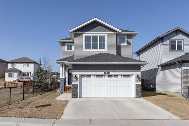 180 Wildrose Crescent, Strathmore, AB T1P 0C8 (#A1092311) :: Calgary Homefinders