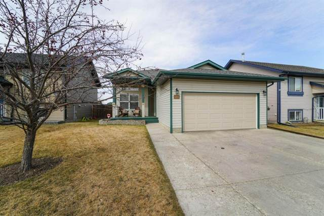 6008 43 Avenue Close, Rocky Mountain House, AB T4T 1W3 (#A1092367) :: Redline Real Estate Group Inc