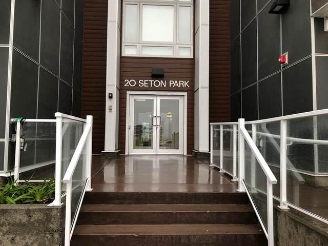 20 Seton Park SE #209, Calgary, AB T3M 2V4 (#A1092390) :: Redline Real Estate Group Inc