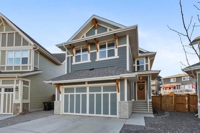 74 Masters Villas SE, Calgary, AB T3M 2N4 (#A1092423) :: Redline Real Estate Group Inc