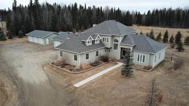 53503 Range Rd 171 #1, Rural Yellowhead, AB T7E 3L1 (#A1092452) :: Dream Homes Calgary