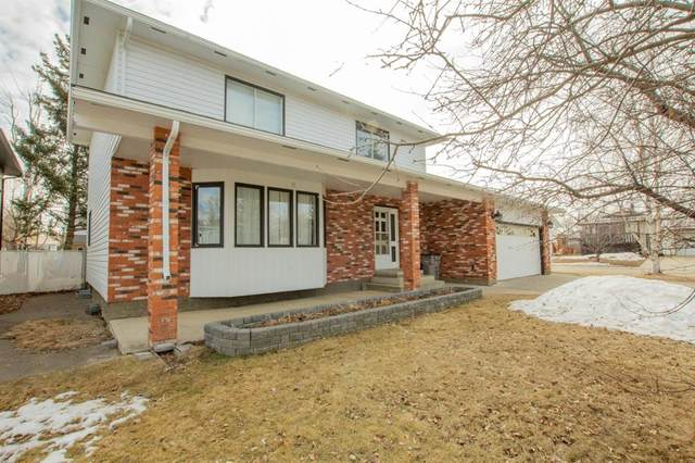 7301 98A Street, Grande Prairie, AB T8V 4X9 (#A1092498) :: Dream Homes Calgary