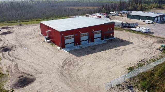 60051 Highway 668 #24, Rural Grande Prairie No. 1, County of, AB T8V 3Y1 (#A1092502) :: Team Shillington | eXp Realty