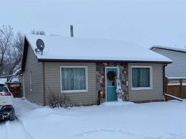 4433 52 Avenue, High Prairie, AB T0G 1E0 (#A1092553) :: Team Shillington   eXp Realty