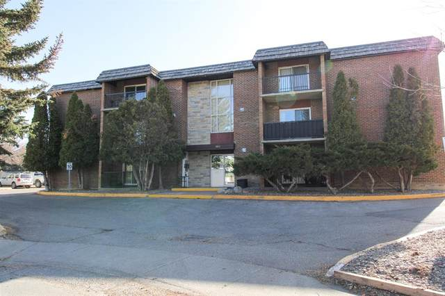 1623 Scenic Heights #205, Lethbridge, AB T1K 1N4 (#A1092599) :: Calgary Homefinders