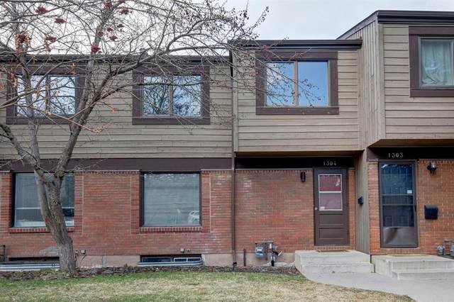 9803 24 Street SW #1304, Calgary, AB T2V 1S5 (#A1092610) :: Redline Real Estate Group Inc