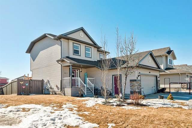 8917 131 Avenue, Grande Prairie, AB T8X 1W1 (#A1092654) :: Dream Homes Calgary