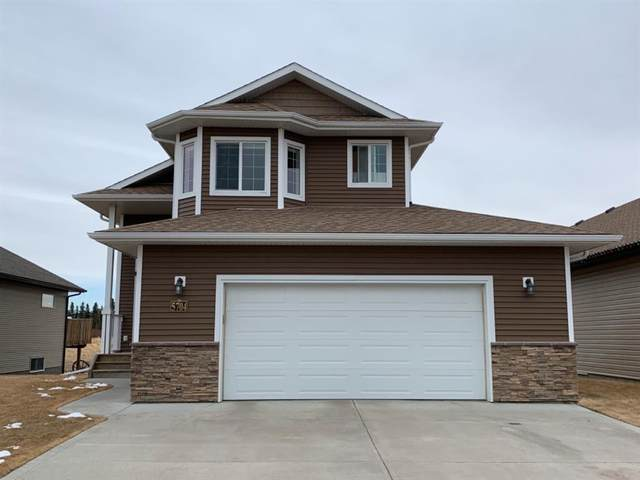 5704 45 Avenue Close, Rocky Mountain House, AB T4T 0B5 (#A1092718) :: Redline Real Estate Group Inc