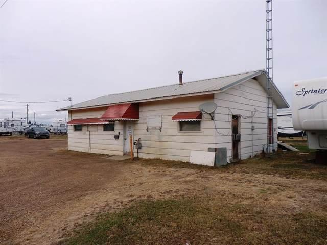 5402 46 Street, Camrose, AB T4V 1H7 (#A1092777) :: Redline Real Estate Group Inc