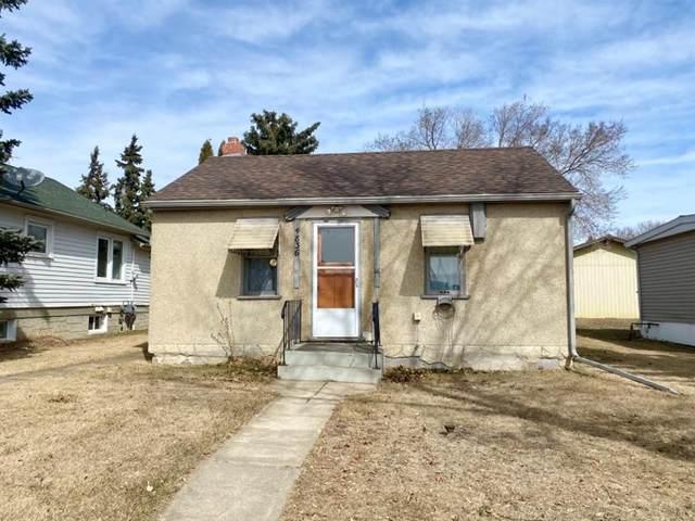 4836 51 Avenue, Viking, AB T0B 4N0 (#A1092806) :: Calgary Homefinders