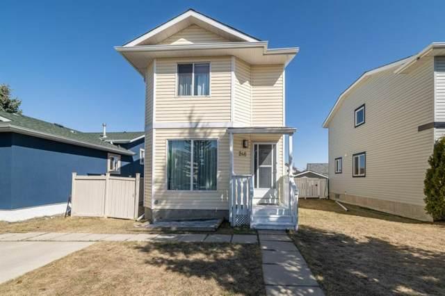 248 Taradale Close NE, Calgary, AB T3J 3E6 (#A1092807) :: Redline Real Estate Group Inc