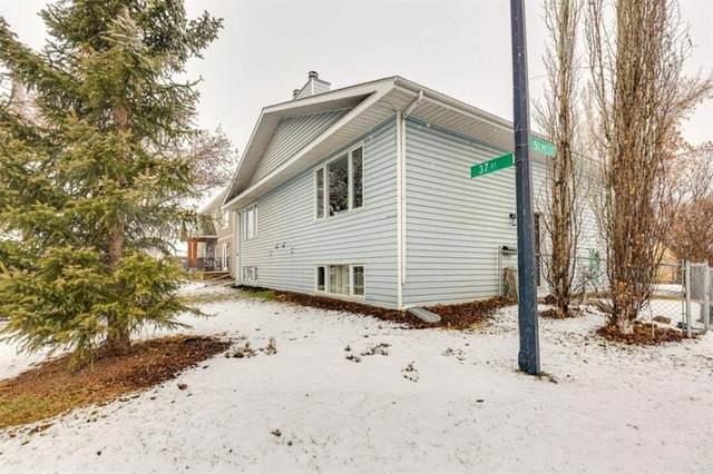 3702 51 Avenue, Red Deer, AB T4N 4G6 (#A1092809) :: Dream Homes Calgary