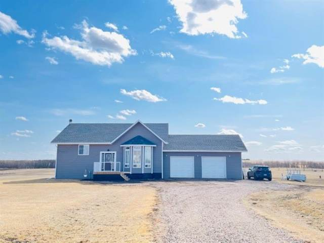 25 Sandy Run, Rural Vermilion River, County of, AB T9X 2B7 (#A1092823) :: Calgary Homefinders
