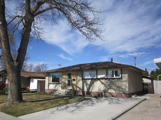 1978 26 Street SE, Medicine Hat, AB T1B 0M2 (#A1092830) :: Dream Homes Calgary